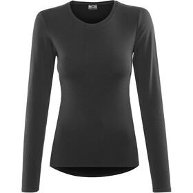 Craft Essential Warm Pitkähihainen paita Naiset, black